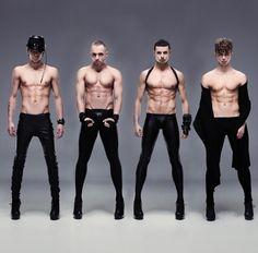 Kazaky I love my #Russian men!