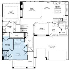 Lennar Next Gen Homes On Pinterest Bedrooms Home And