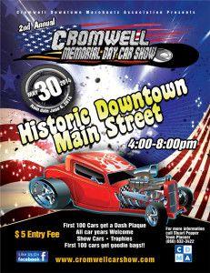 memorial day car show rogersville tn
