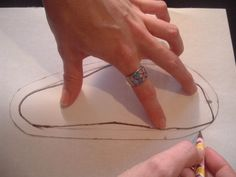 Intro to sewing boutique style shoes