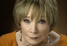 Shirley Maclaine