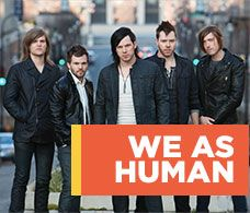 we as human 2014