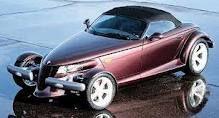 hubby's dream car
