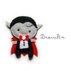 Draculín by Tolé Tolé, via Flickr