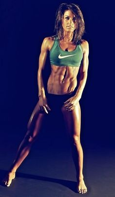Fitness inspiration brought to you by mental toughness kit