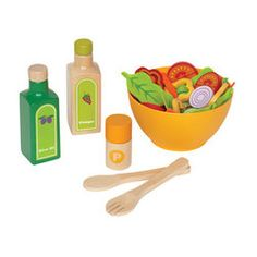 Hape Toys Garden Salad $33.49 - from Well.ca
