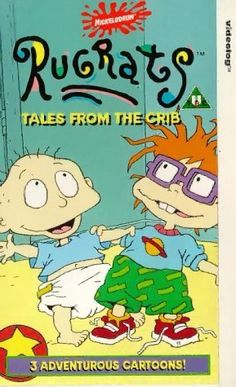 Rugrats Loved this show