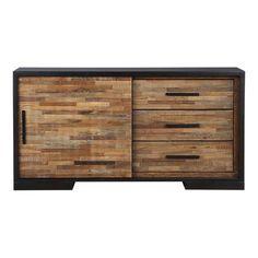 Seguro Console crate and barrel