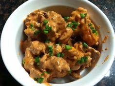 bang bang shrimp - Bonefish Grill recipe