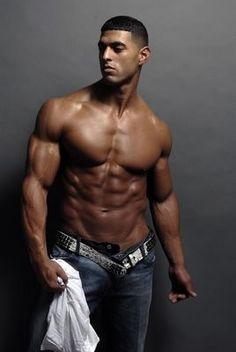 "Male Athletes""Hot"" on Pinterest | Male Athletes, Ufc and Male Models"