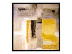 Rent the Ozoa I Framed Artwork $100