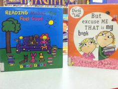 Books for Daily 5