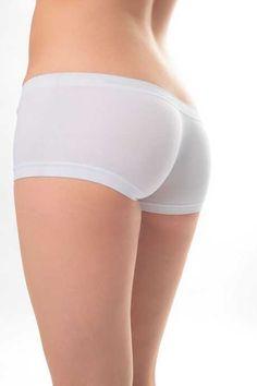 Jessica Biel's Butt Workout.