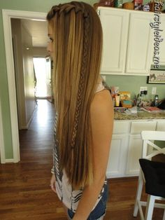 ... (found dis at http://hairstyleideas.me )