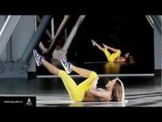 ▶ Ewa Chodakowska SKALPEL - YouTube