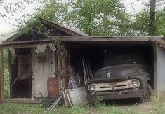 Forgotten Ford