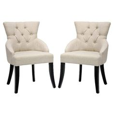 Halifax Arm Chair (Set of 2)