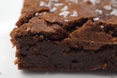 brownie recipe to try