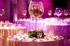 Pinterest Christmas Wedding Ideas 2013 DIY Table Decorations