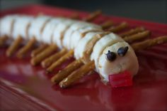 celebrate: healthy halloween treats for kids