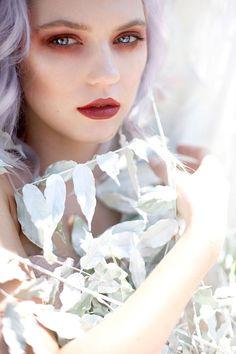 by Christine Shields  model Lana Nyman