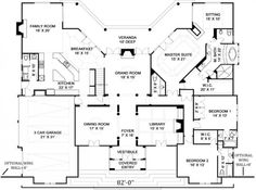 texas hill country ranch house plans. texas. home plan and house