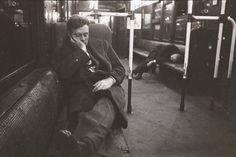 14 Photos Of Stanley Kubrick's New York City, Circa The 1940s: Gothamist