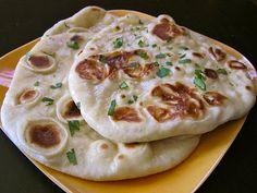 cook, bake, breads, super easi, homemad naan, eat, yummi, recip, foodi