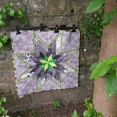 Brit Quilt Swap finished | Flickr - Photo Sharing!