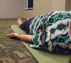 DAY 6: Relax & refresh in our new Stress Reduction Meditation program.