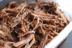 Clean Eating - Beef Brisket