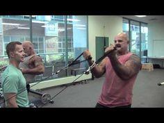 ▶ Executive Lifestyles Vancouver: Intense Gravity Workout 2 - YouTube