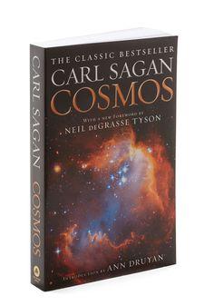 Cosmos, #ModCloth
