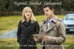 """Its a Wonderful Movie - Your Guide to Family Movies on TV: Sending you news on """"Signed, Sealed, Delivered""""!"""