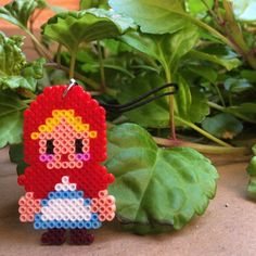 Little red riding hood hama beads by virginiana87 more