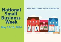 Small Business Week: 3 Reasons to Participate Next Year #sbw2014