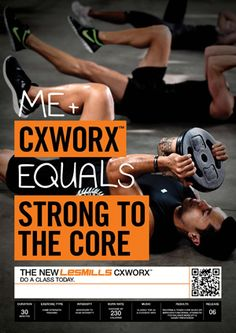 CXWORX LOVE THIS!! TRY IT TRY IT TRY IT!