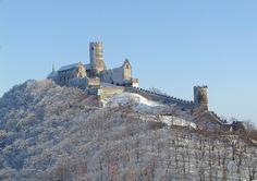 bezděz castle - Czech Republic