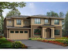 Gorgeous Craftsman Home - Plan 071D-0119 | houseplansandmore.com