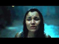 Les Misérables Movie- 'On my Own' scene - Samantha Barks - YouTube