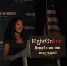 RightOnline keynote 6/16/12
