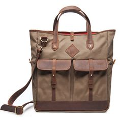 Garcia Tote by hasso