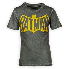 Relaunch Tee Batman