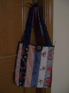 An easy bag.