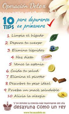 Diez tips para depur