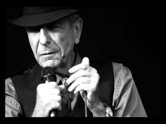 Leonard Cohen - There For You