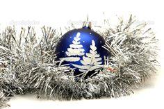 blue christmas tree - Bing Images