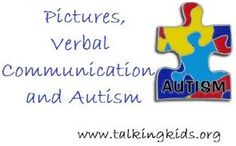 SLP Corner: Pictures, Autism & Creative Language: Using Pictures to Increase Creative Language Use - Pinned by @PediaStaff – Please Visit  ht.ly/63sNt for all our pediatric therapy pins