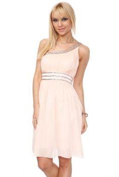 Embellished Grecian Dress- Just £5!