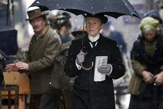 'Albert Nobbs' slow-paced, filled with complexity http://bit.ly/yZ4gO2